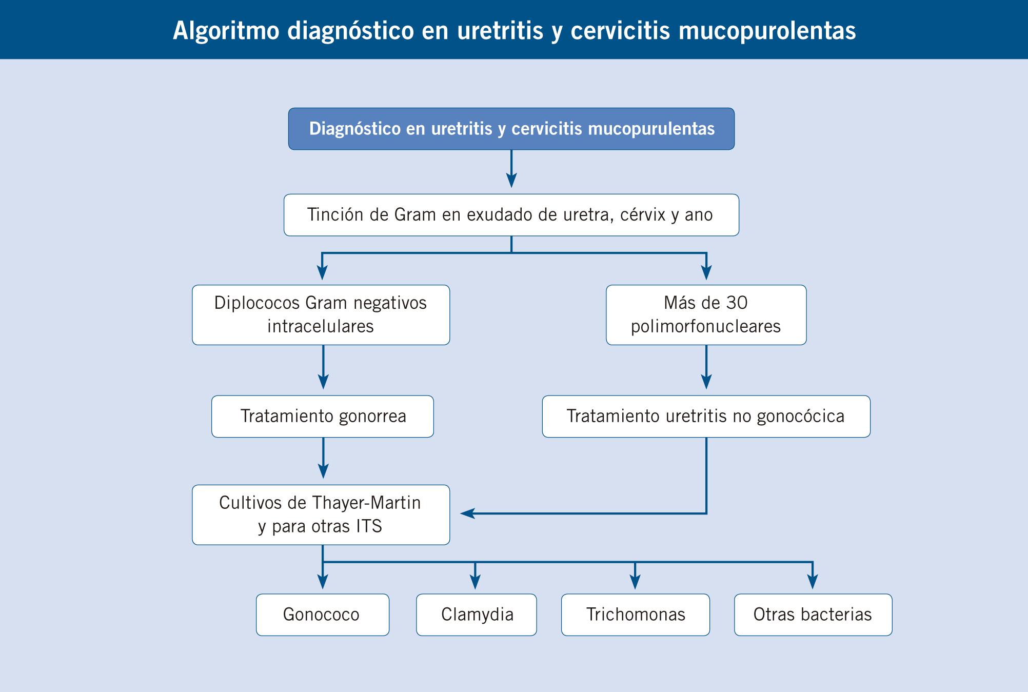 metodos de prevencion de la gonorrea